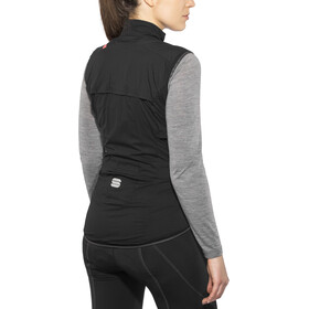 Sportful Hotpack 6 Vest Damen black